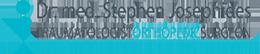 Dr. Stephen Josephides Logo